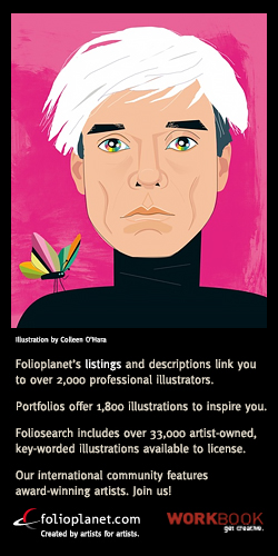 Infographic Ideas infographic illustrators society of new york : Folioplanet - the illustration resource: Logo_Icons